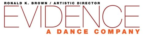 RONALD K. BROWN EVIDENCE, A DANCE COMPANY