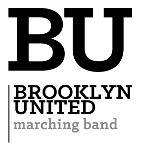 BU MARCHING BAND LOGO