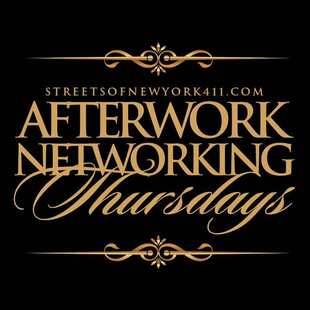 Reminder Its Afterwork Networking Thursdays At Woodland Restaurant